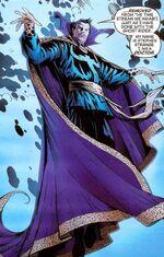 Stephen Strange (Earth-7642)