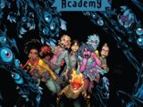 Strange Academy Vol 1 12