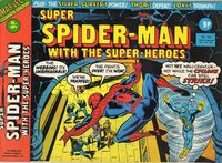 Super Spider-Man with the Super-Heroes Vol 1 193