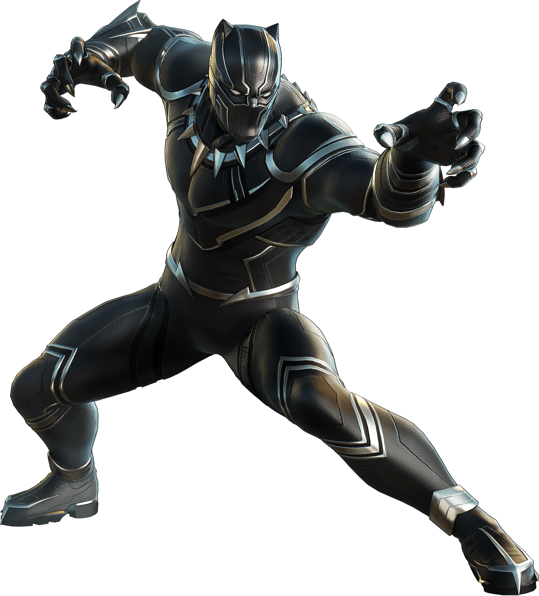 T'Challa (Earth-TRN765)