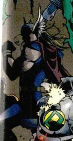 Thor Odinson (Earth-2021)