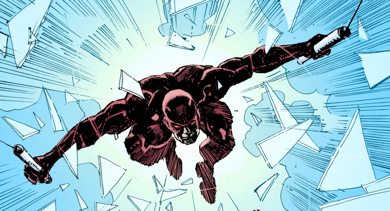 Timothy Urich (Earth-12121) from Daredevil End of Days Vol 1 5.png