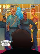 Troubleshooters (Earth-616) from Ultimates Vol 3 12 001