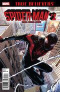 True Believers Miles Morales, Spider-Man Vol 1 1