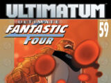 Ultimate Fantastic Four Vol 1 59