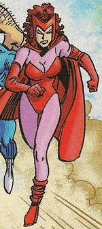 Wanda Maximoff (Earth-829)