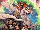 War of the Realms Vol 1 2