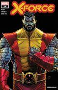 X-Force Vol 6 24