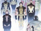 X-Men (Ziemia-616)