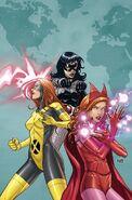 X-Men First Class Vol 2 9 Textless