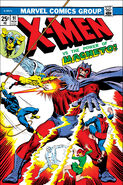 X-Men Vol 1 91