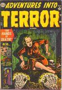 Adventures into Terror Vol 1 13