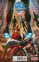 Age of Ultron Vol 1 3