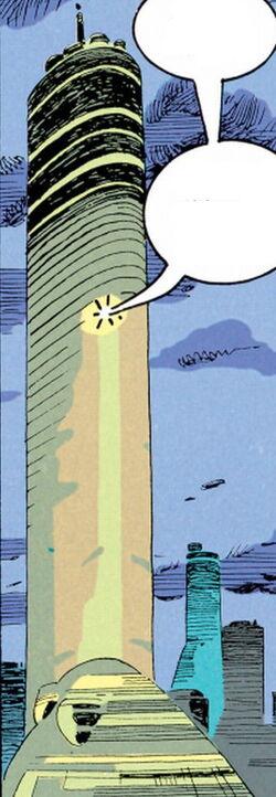 Alchemax (Earth-928) from Spider-Man 2099 Vol 1 3 0001.jpg