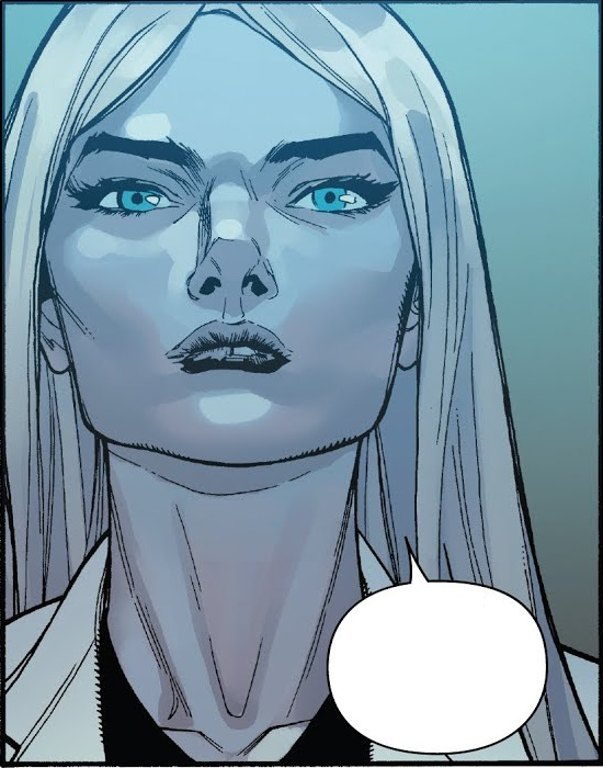 Alexa Lukin (Earth-616)