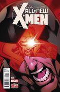 All-New X-Men Vol 2 2
