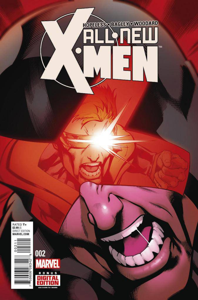 All-New X-Men Vol 2 2
