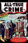 All True Crime Cases Comics Vol 1 27