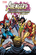 Avengers The Complete Celestial Madonna Saga TPB Vol 1 1