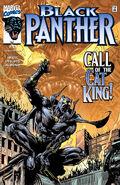 Black Panther Vol 3 13