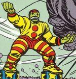 Bruce Banner (Earth-616) from Avengers Vol 1 1 0003.jpg