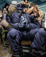 Bruce Banner (Earth-616) from Hulk Smash Avengers Vol 1 4 001