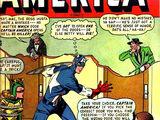 Captain America Comics Vol 1 67