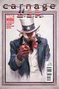 Carnage, U.S.A. Vol 1 2