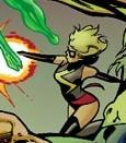 Carol Danvers (Earth-45017)