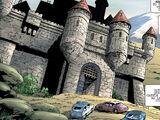 Castle Zemo (Germany)
