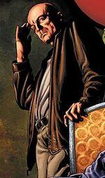 Charles Xavier (Earth-58163)