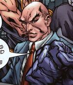 Charles Xavier (Earth-9021)
