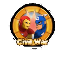Civil War (Super Hero Squad)