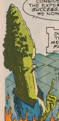 Cmar Har (Earth-616)