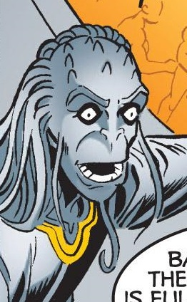 Dan-Farr (Earth-616)