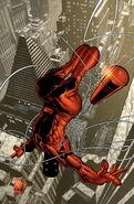 Daredevil Vol 2 1 Textless