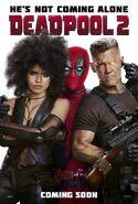 Deadpool 2 poster 003