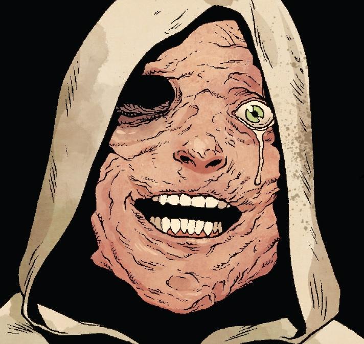 Doctor Emmet (Earth-616)