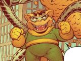 Doctor Octopussycat (Earth-8311)