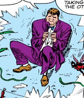 Donald Jones (Earth-616)