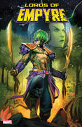 Empyre Lords of Empyre TPB Vol 1 1