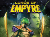 Empyre: Lords of Empyre TPB Vol 1 1