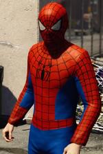 Fake Spider-Man (Earth-1048)