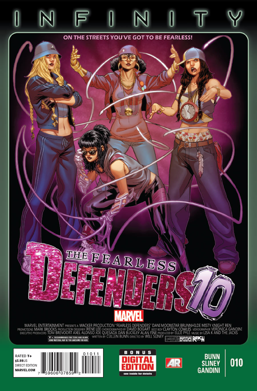 Fearless Defenders Vol 1 10