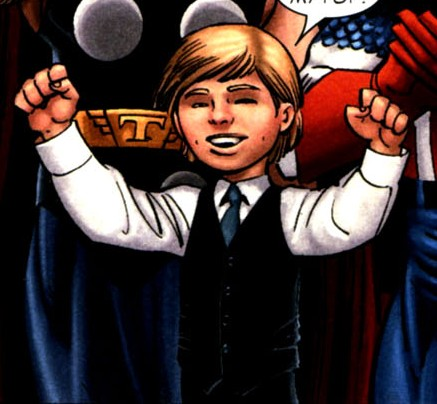 Franklin Richards (Earth-71016) from The Last Fantastic Four Story Vol 1 1 0001.jpg