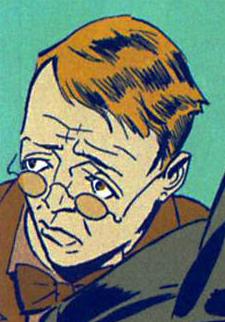 Hermann Dexx (Earth-616)
