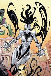 Hive (Poisons) (Earth-17952) Members-Poison Storm from Venomverse Vol 1 2 001.png
