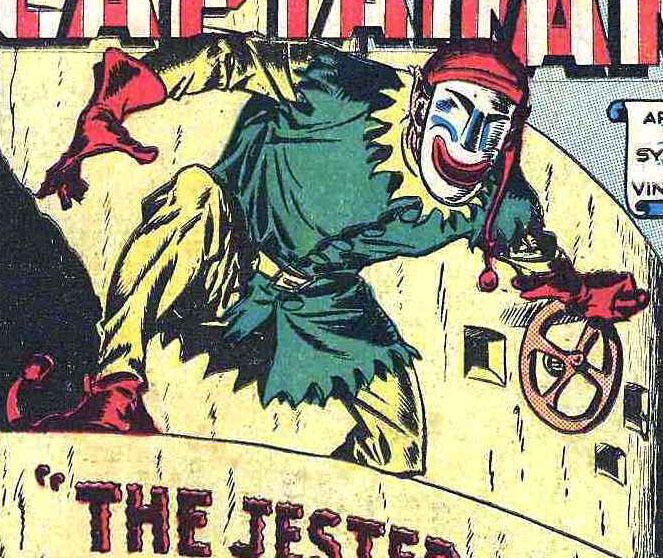 Johnnie Pinkham (Earth-616)