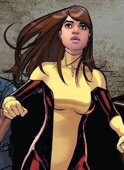 Katherine Pryde (Earth-1610) from Miles Morales Ultimate Spider-Man Vol 1 12 003.jpg
