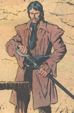 Le Loup (Earth-616) from Solomon Kane Vol 1 1 001.png